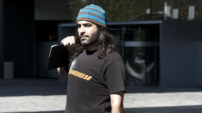 El 'hacker' Chema Alonso, nuevo jefe de datos de Telefónica