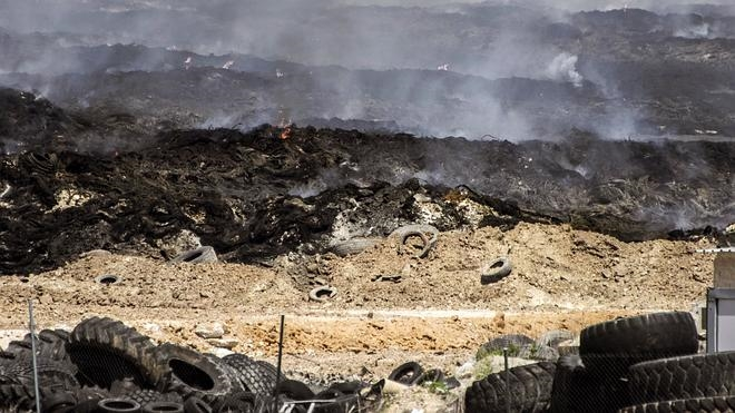 Ecologistas en Acción dice que la contaminación del aire en Seseña no es «inocua»