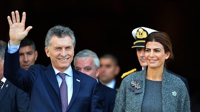 Macri incluye una amnistía fiscal en su plan para reactivar la economía
