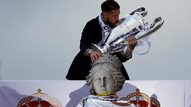 Los penaltis dan al Madrid la 'undécima'