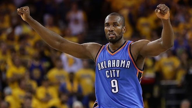 Los Warriors eliminan a los Thunder y defenderán el título ante los Cavaliers