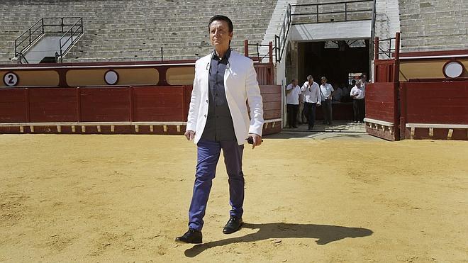 Ortega Cano volverá a vestirse de luces