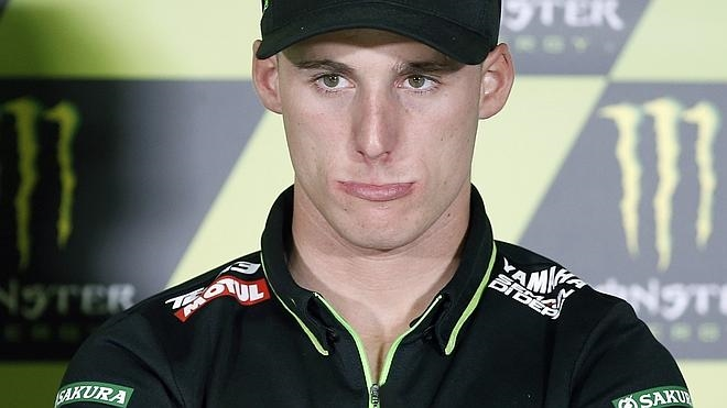 Pol Espargaró dejará Yamaha a final de temporada