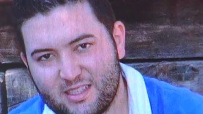 Juanri, el bloguero detenido por pederastia, desaparece de la red