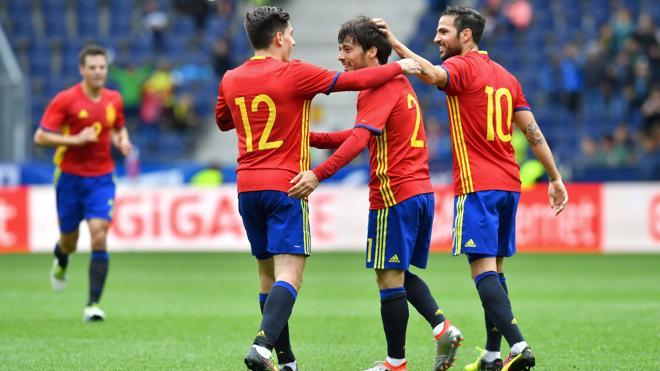 España pisa un terreno desconocido