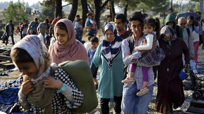 Acnur calcula que 1,2 millones de refugiados necesitan ser reubicados