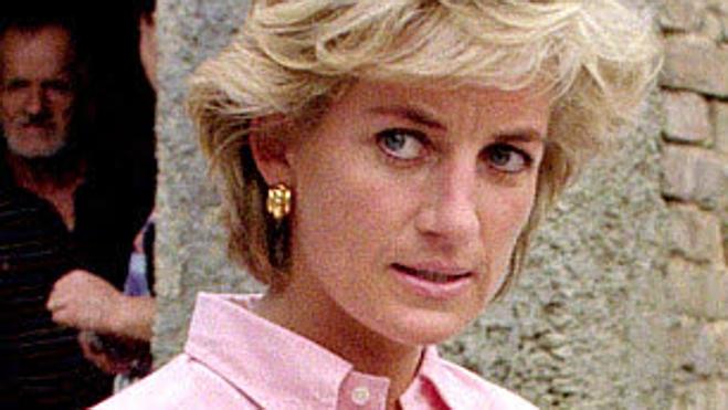 Un vestido de Diana de Gales se vende por 120.000 euros