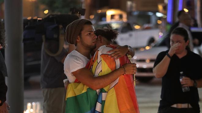Conocidos del asesino de Orlando aseguran que era gay e iba al 'Pulse'