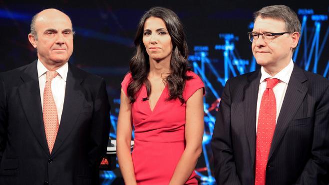 Jordi Sevilla pide que se deje gobernar al candidato con más apoyos