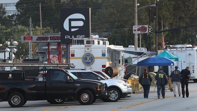 El autor de la matanza de Orlando llamó a una televisión local durante el tiroteo