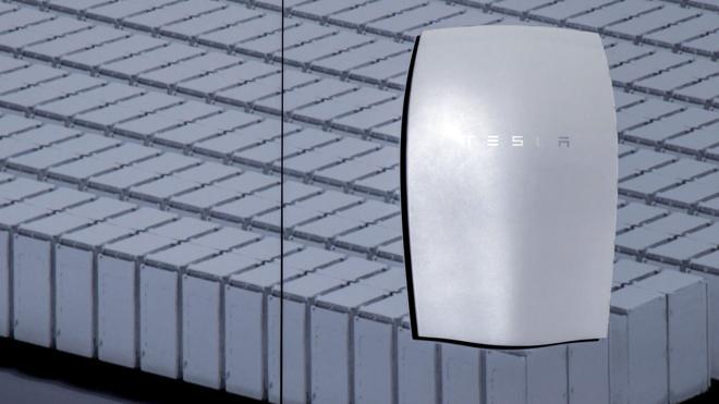 Las baterías para el hogar de Tesla se comercializarán en España a finales de año