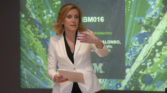 «El 80% de la información del mundo es invisible»