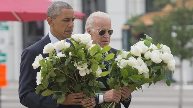 Obama pide cambiar el debate sobre la tenencia de armas en su visita a Orlando
