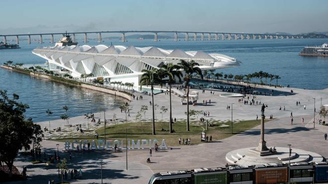 La situación de calamidad pública acentúa la preocupación de Río 2016