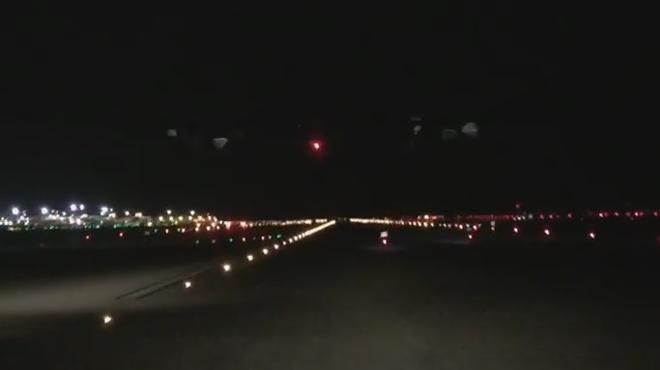 El avión Solar Impulse 2 pone rumbo a Sevilla
