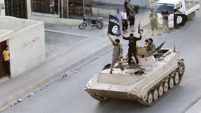 El Daesh expulsa a las fuerzas gubernamentales de la provincia siria de Raqqa