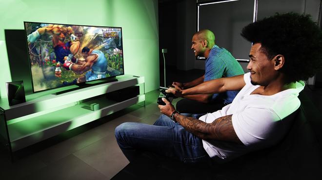 Nvidia Shield Android TV, un todo en uno para el vídeo y el juego en la nube