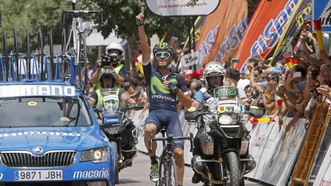 José Joaquín Rojas recupera el título cuatro años después