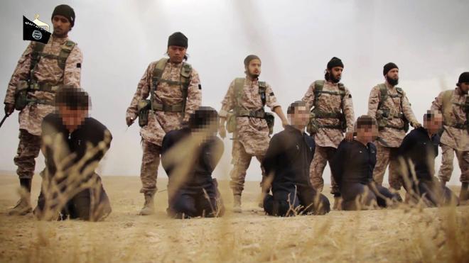 El Daesh ha asesinado a 4.287 personas en Siria desde que proclamó su califato