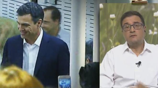 Ferraz insiste en su 'no' a la investidura de Rajoy