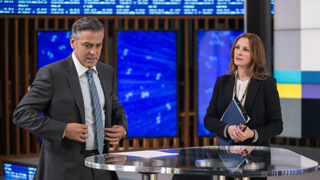 Jodie Foster y Steven Spielberg, duelo de Hollywood en las salas españolas
