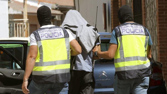 Retrato del yihadista español: hombre de 31 años, casado y origen marroquí