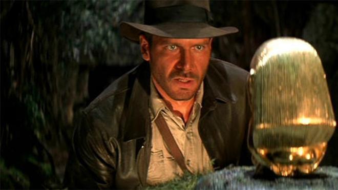 Indiana Jones rescata el 'prime time' de Antena 3