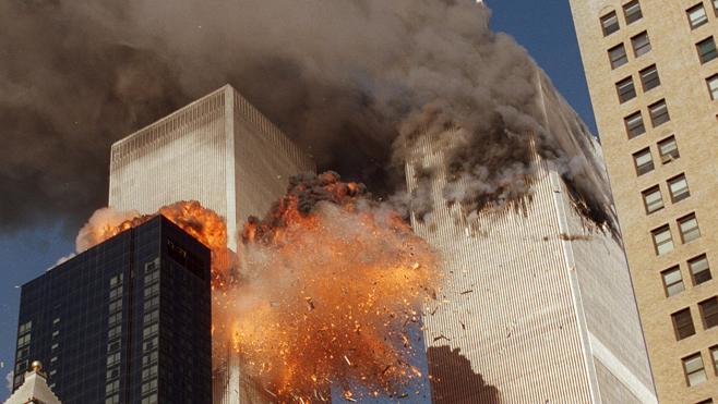 El informe del 11-S relaciona a los terroristas con miembros de la Inteligencia saudí