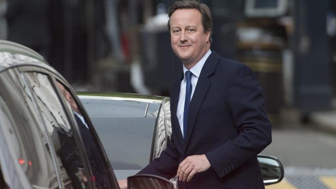 Cameron garantiza a Gibraltar que no habrá «cambios inmediatos» por el Brexit