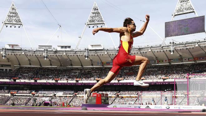 114 paralímpicos españoles irán a Río con el objetivo de igualar Londres 2012