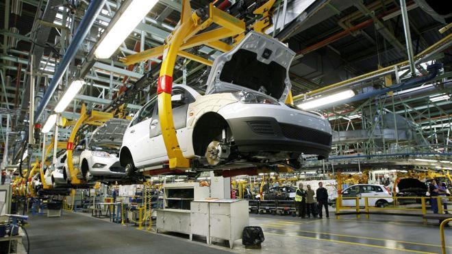 Ford despedirá a 430 trabajadores de la planta valenciana de Almussafes