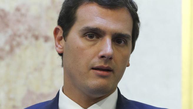 Ciudadanos avisa al PP de que si pacta con nacionalistas volverá al 'no' a Rajoy