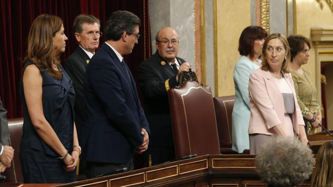 El PP asegura que no ha hecho concesiones a los nacionalistas