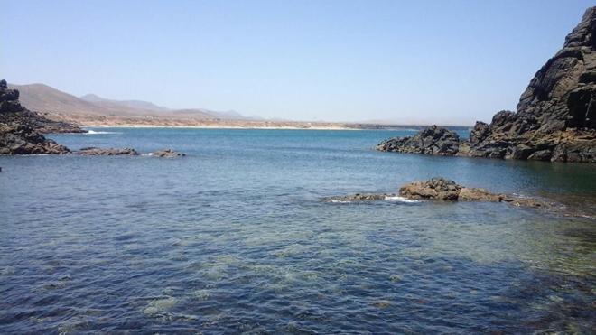 Fuerteventura, la isla del viento y la aventura