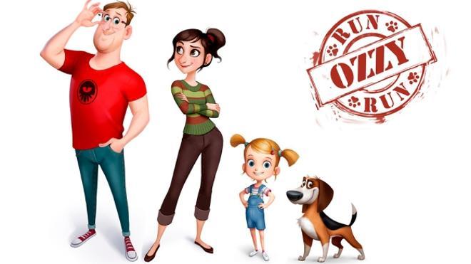 Dani Rovira, Mota y Michelle Jenner ponen voz a 'Ozzy', la película animada de Alberto Rodríguez