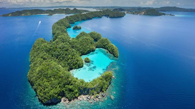 Un australiano gana un hotel en la Micronesia por 49 dólares tras participar en un sorteo