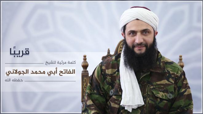 El Frente Al Nusra rompe con Al Qaida y cambia su nombre