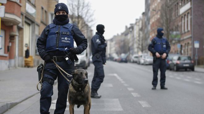 Inculpan a uno de los dos hermanos detenidos en Bélgica por planear un atentado