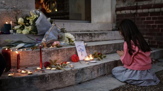 Un compañero de los yihadistas de Normandía fue detenido días antes del atentado