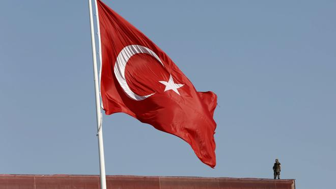 Prisión para 17 periodistas turcos por su presunta implicación en el golpe de Estado