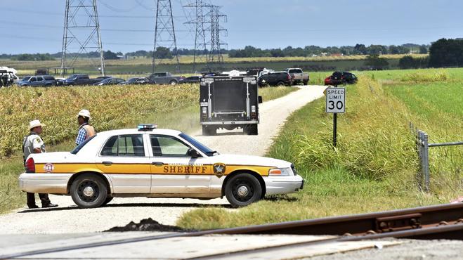 Mueren 16 personas en un accidente de globo aerostático en Estados Unidos