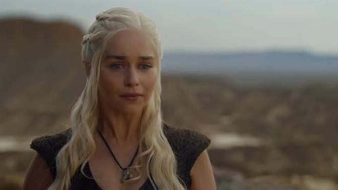 HBO lanza divertidas tomas falsas de 'Juego de Tronos'