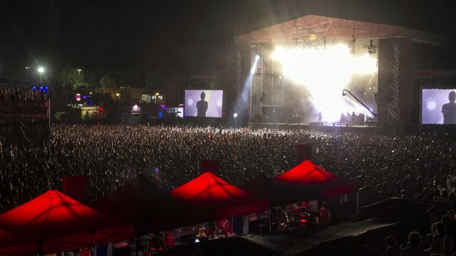 El Low Festival 2016 cierra con 75.000 asistentes