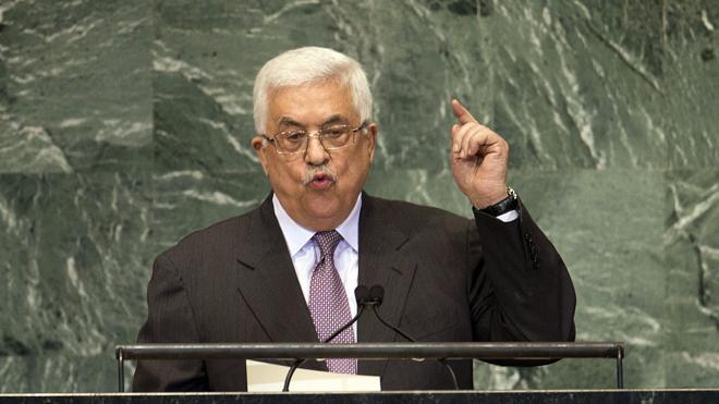 Irán acusa a Abbas de ser un agente secreto de la CIA