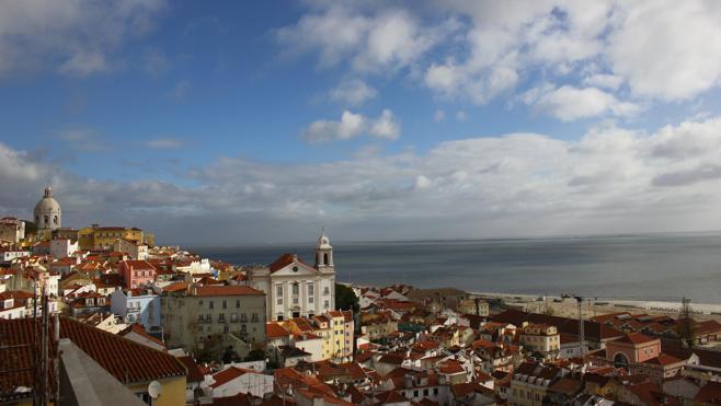 Lisboa, capital del fado y la luz