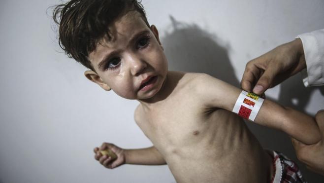 No olvidar a Siria