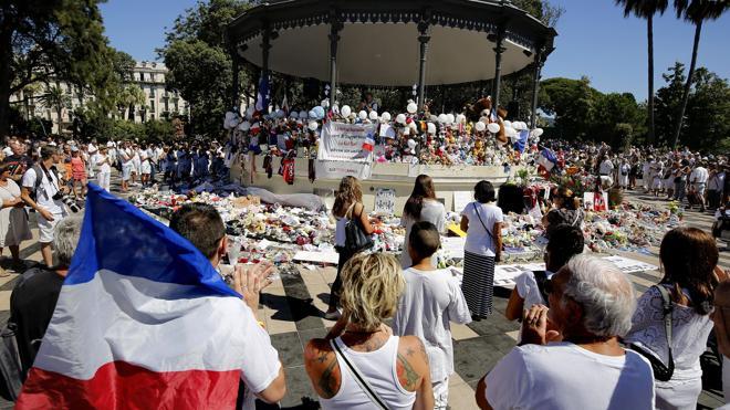 Muere uno de los heridos del atentado de Niza