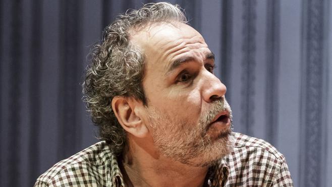 Facebook atribuye a «un error» el cierre de la cuenta de Willy Toledo