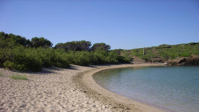Así es la isla que se vende en Menorca por cinco millones