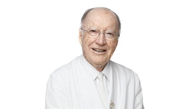 Fallece el doctor Joaquim Barraquer